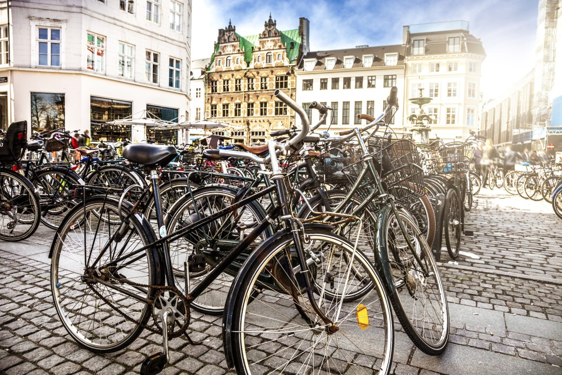 A Guide To Cycling In Copenhagen - Life Cycle Bike Shop
